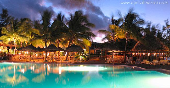 hotel cotton bay sur l 39 ile rodrigues maurice