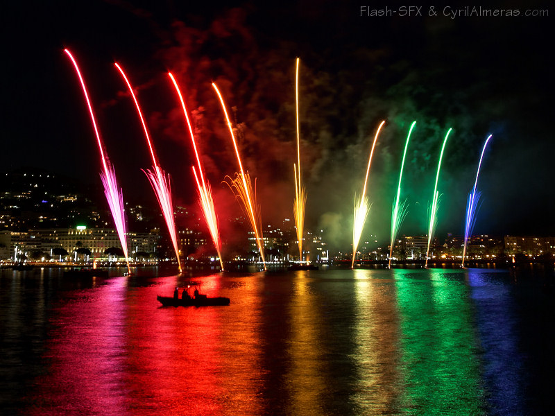 flash barrandov special effects closing cannes pyrotechnic