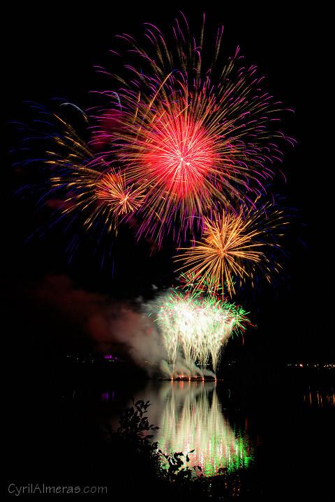 Fireworks casino du lac leamy