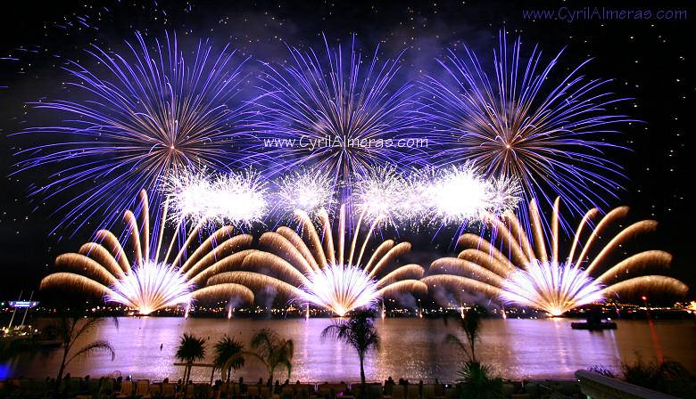 Best Fireworks Photographs Photographer Shooting
